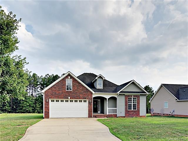 129 Ole Farm Place, Kings Mountain, NC 28086 (#3414613) :: Robert Greene Real Estate, Inc.