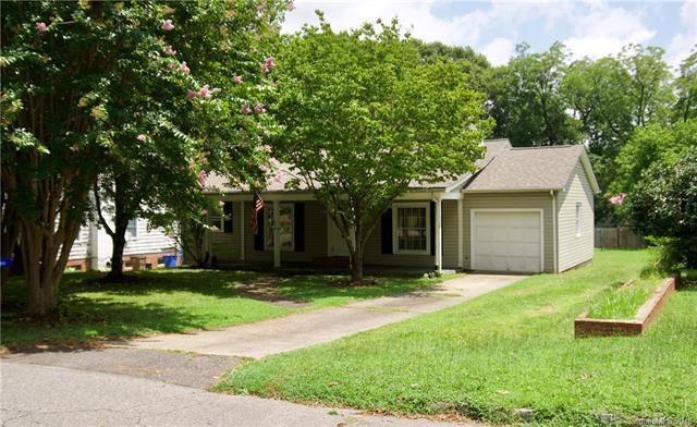 102 Brookhill Road, Shelby, NC 28150 (#3414614) :: Robert Greene Real Estate, Inc.