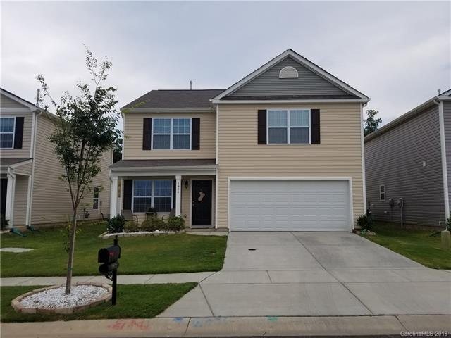 1906 Eastway Drive, Dallas, NC 28034 (#3414615) :: Caulder Realty and Land Co.