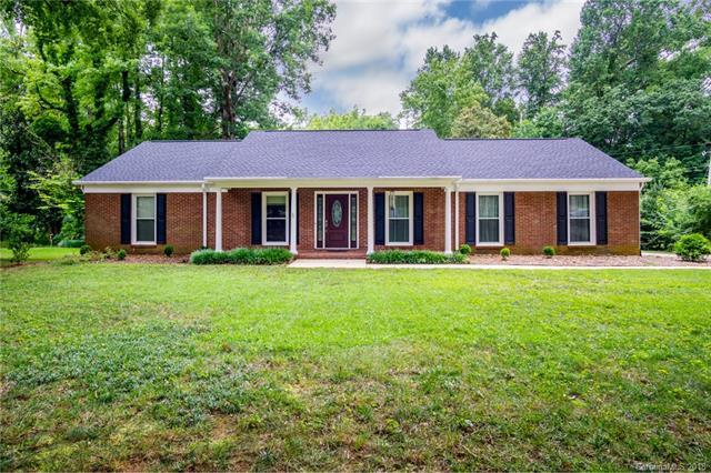 626 Guilford Road, Rock Hill, SC 29732 (#3414617) :: RE/MAX Four Seasons Realty