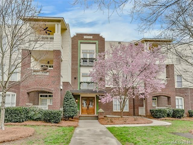 518 Clarice, Charlotte, NC 28204 (#3414630) :: David Hoffman Group