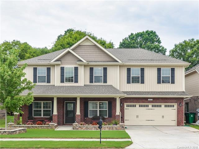 9922 Loughlin Lane, Charlotte, NC 28273 (#3414635) :: The Premier Team at RE/MAX Executive Realty
