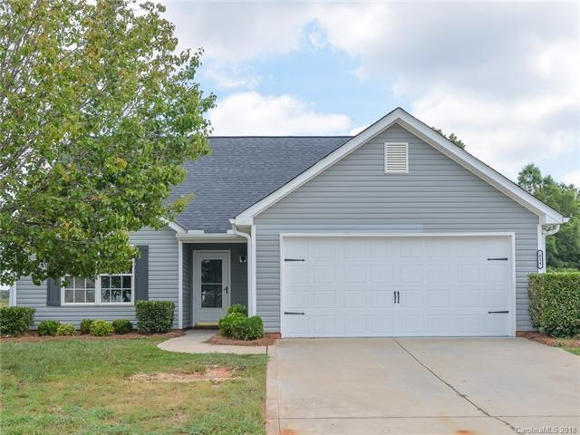 414 Glencroft Drive #32, Wingate, NC 28174 (#3414641) :: The Premier Team at RE/MAX Executive Realty