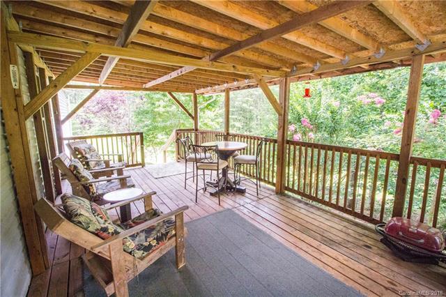 905 Cedar Creek Road, Lake Lure, NC 28746 (MLS #3414647) :: RE/MAX Journey