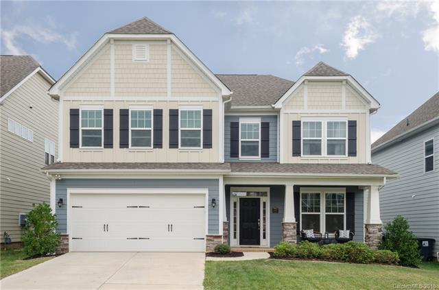 1026 Slew O Gold Lane, Indian Trail, NC 28079 (#3414658) :: Stephen Cooley Real Estate Group