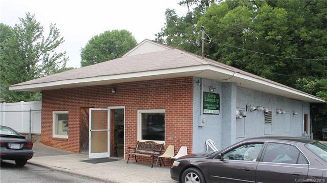 102 W Ballard Street, Cherryville, NC 28021 (#3414662) :: Odell Realty