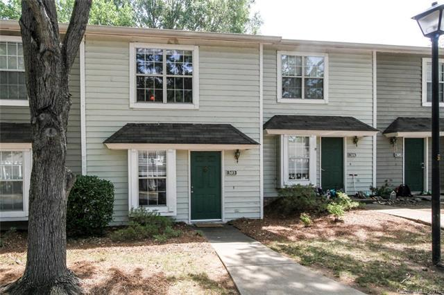 303 Heritage Parkway #303, Fort Mill, SC 29715 (#3414668) :: The Elite Group