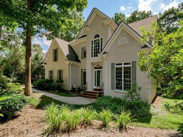 1007 Columbine Road, Asheville, NC 28803 (#3414681) :: Exit Mountain Realty