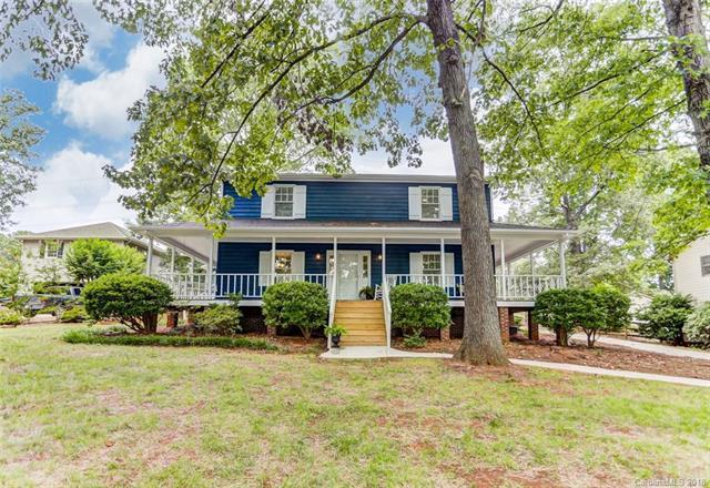 16433 Kimbolten Drive, Huntersville, NC 28078 (#3414683) :: The Ramsey Group