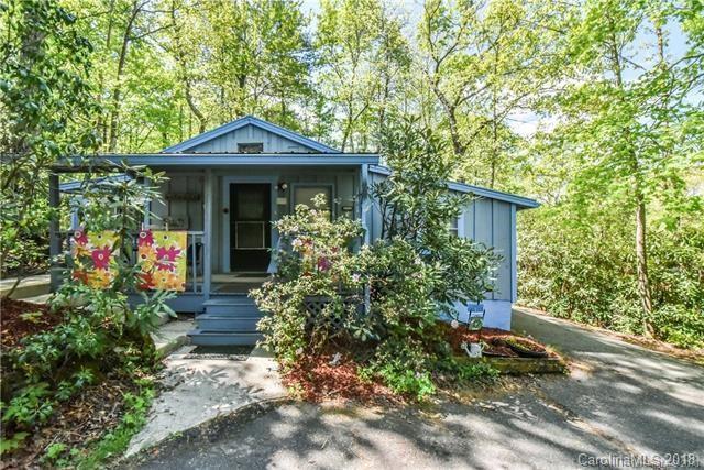141 Holly Street, Black Mountain, NC 28711 (#3414688) :: Puffer Properties