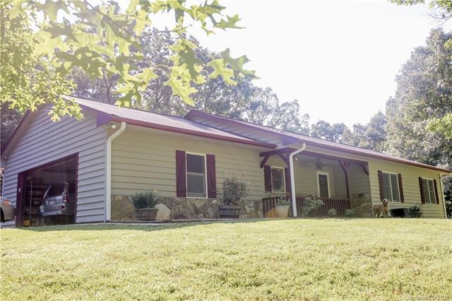 740 Deep Woods Drive, Marion, NC 28752 (#3414701) :: Rinehart Realty