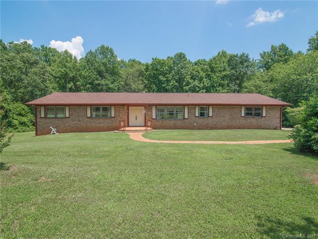 2638 Lee Lawing Road, Lincolnton, NC 28092 (#3414705) :: Cloninger Properties