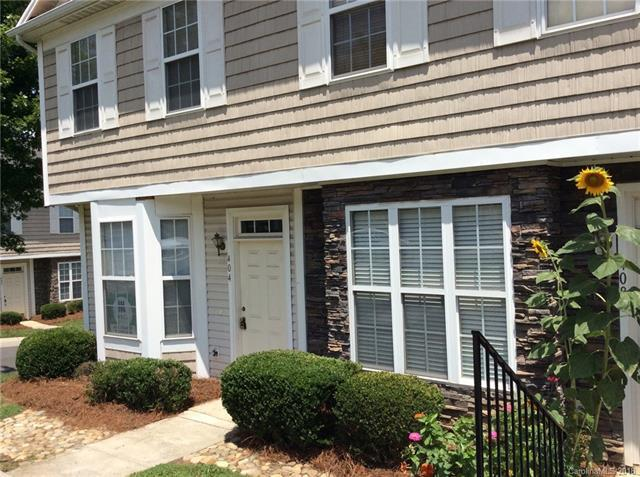 404 Goldstaff Lane, Charlotte, NC 28273 (#3414706) :: MECA Realty, LLC
