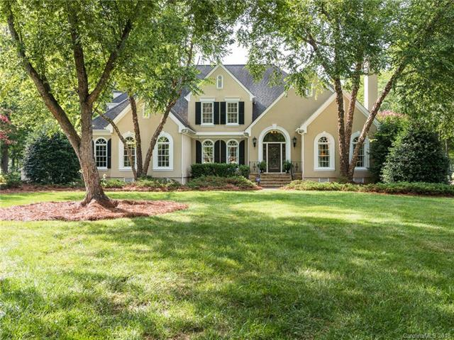5801 Providence Country Club Drive, Charlotte, NC 28277 (#3414711) :: High Performance Real Estate Advisors