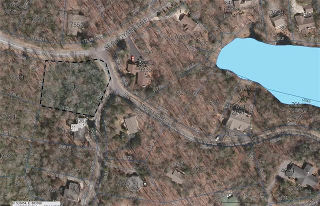 lot 129 Inoli Circle #129, Brevard, NC 28712 (#3414712) :: Rowena Patton's All-Star Powerhouse powered by eXp Realty LLC