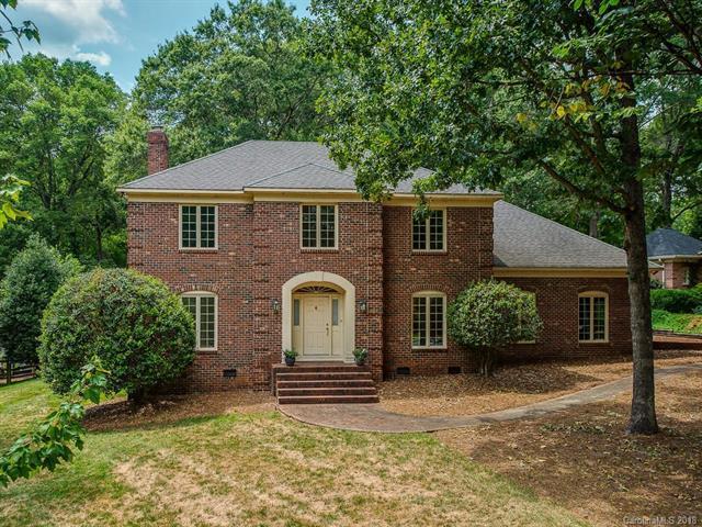 2600 Winding Oak Drive, Charlotte, NC 28270 (#3414727) :: The Beth Smith Shuey Team