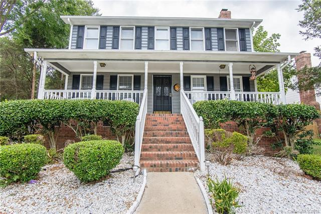 2025 Hilltop Road, Rock Hill, SC 29732 (#3414742) :: The Sarver Group