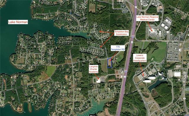 175 Templeton Road, Mooresville, NC 28117 (#3414745) :: Cloninger Properties