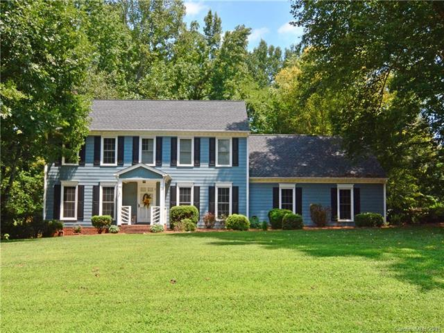 307 Montgomery Drive, Statesville, NC 28625 (#3414755) :: Cloninger Properties