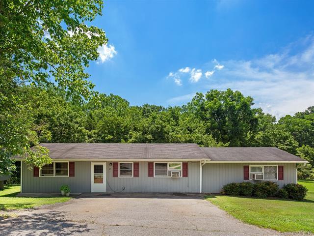 67 Banks Town Road, Weaverville, NC 28787 (#3414765) :: Puffer Properties