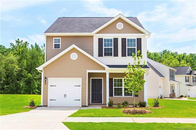 2938 Patishall Lane, Charlotte, NC 28214 (#3414774) :: Cloninger Properties