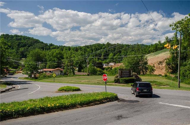 00 Old Cullowhee Road, Cullowhee, NC 28723 (#3414779) :: Cloninger Properties
