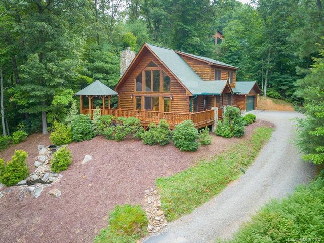64 Walenty Trail, Waynesville, NC 28785 (#3414783) :: Exit Mountain Realty