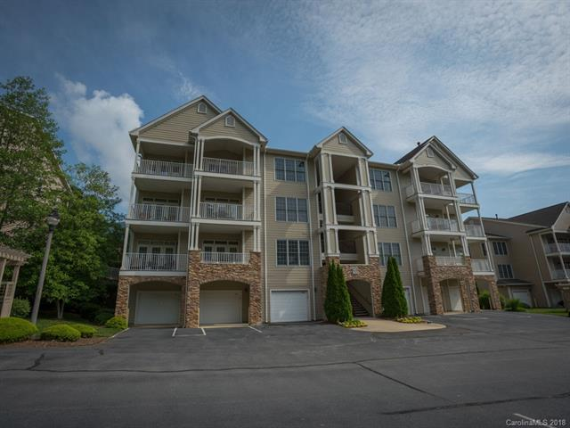 65 Glenview Lane #3033, Maggie Valley, NC 28751 (#3414795) :: MECA Realty, LLC