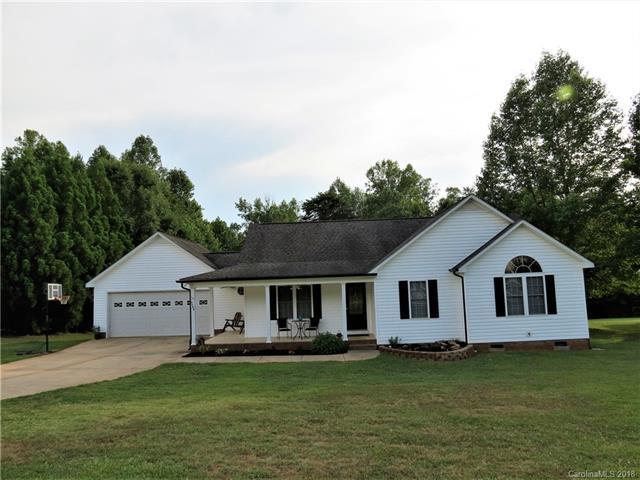 3466 Leaning Pine Drive, Lincolnton, NC 28092 (#3414804) :: David Hoffman Group