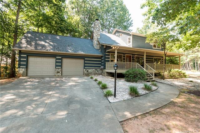 485 Greenbay Road, Mooresville, NC 28117 (#3414889) :: The Andy Bovender Team