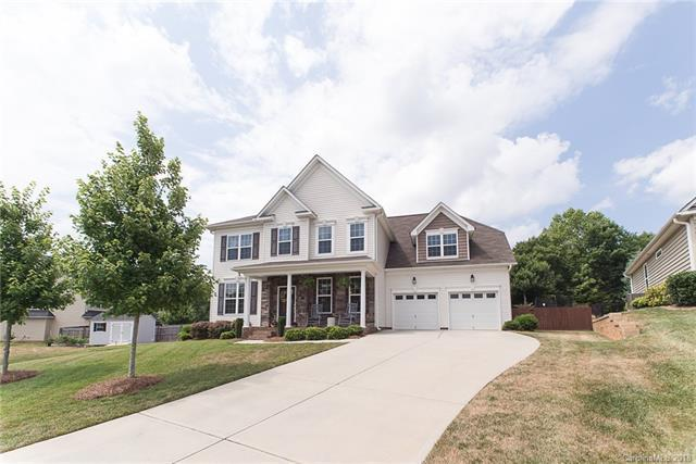 7251 Stableford Lane, Stanley, NC 28164 (#3414893) :: Stephen Cooley Real Estate Group