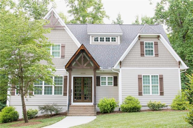3508 Mountainbrook Road, Charlotte, NC 28210 (#3414903) :: Exit Mountain Realty