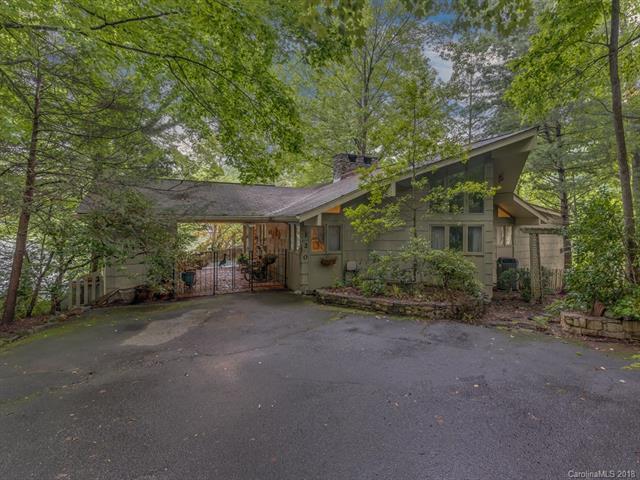120 Edgewater Trail, Lake Lure, NC 28746 (MLS #3414925) :: RE/MAX Journey