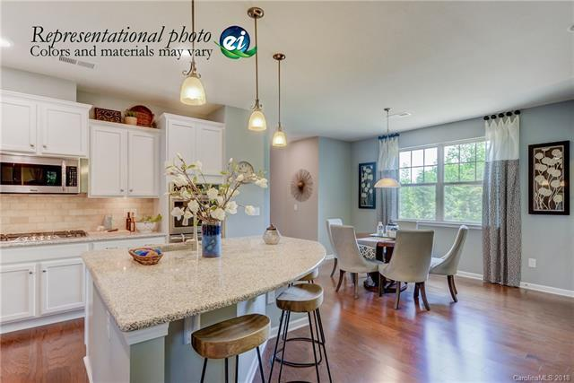 1138 Claires Creek Lane #96, Davidson, NC 28036 (#3414947) :: High Performance Real Estate Advisors