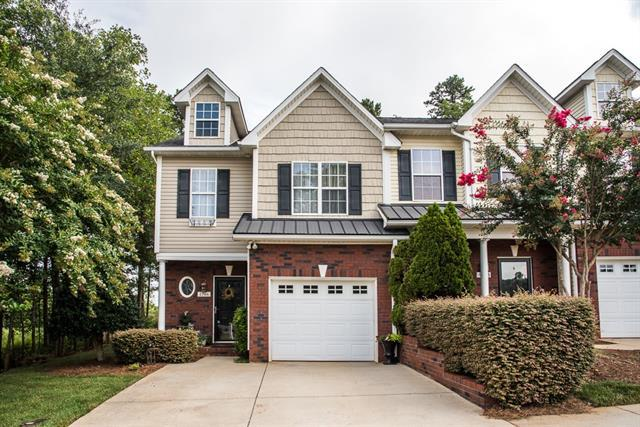 4766 Braxton Gate Lane #1, Hickory, NC 28602 (MLS #3414972) :: RE/MAX Impact Realty