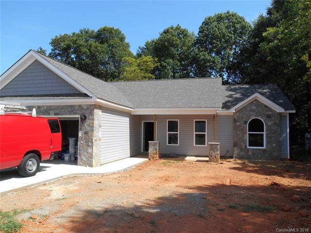 120 Durham Road, Stanley, NC 28164 (#3414988) :: Cloninger Properties