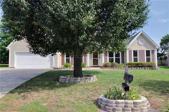 13639 Quixley Lane, Charlotte, NC 28273 (#3414993) :: LePage Johnson Realty Group, LLC