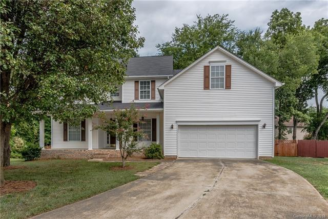 4763 Brockton Court, Concord, NC 28027 (#3415017) :: The Sarver Group