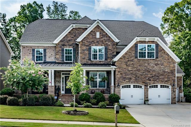 4329 Oxford Mill Road, Waxhaw, NC 28173 (#3415018) :: Stephen Cooley Real Estate Group