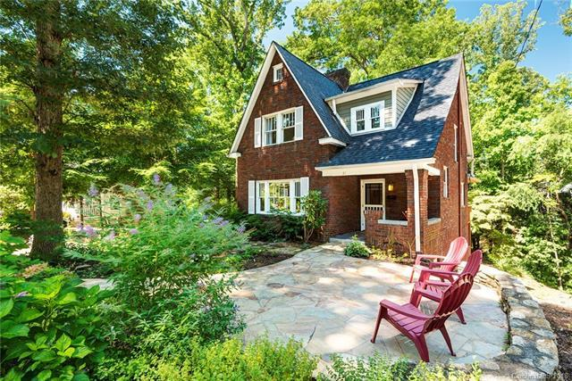 31 Westover Drive, Asheville, NC 28801 (#3415044) :: LePage Johnson Realty Group, LLC