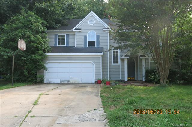 7335 Reynard Lane, Charlotte, NC 28215 (#3415066) :: Miller Realty Group