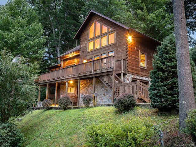 247 Woods Road, Spruce Pine, NC 28777 (#3415087) :: Exit Mountain Realty