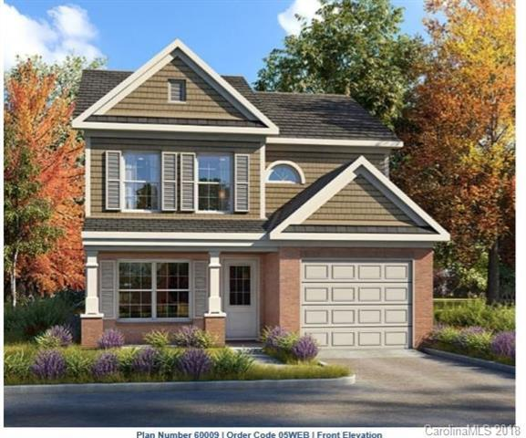 14 Alice Clement Lane #19, Asheville, NC 28803 (#3415113) :: Puffer Properties