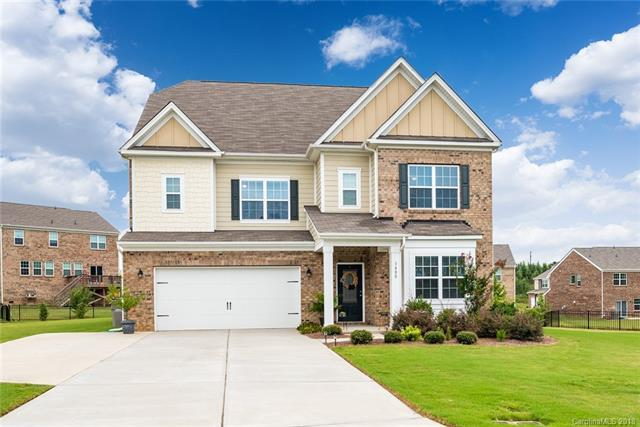 3408 Tottenham Court, Gastonia, NC 28056 (#3415119) :: The Andy Bovender Team