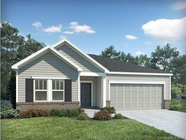 5823 Fenway Drive #98, Charlotte, NC 28273 (#3415142) :: The Premier Team at RE/MAX Executive Realty