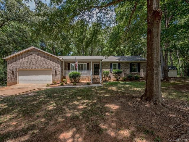 2838 Chapman Circle, Rock Hill, SC 29732 (#3415154) :: The Andy Bovender Team