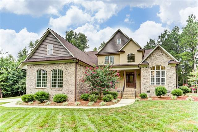 1663 Farrow Drive, Rock Hill, SC 29732 (#3415156) :: The Elite Group