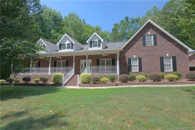 6234 Mountain Vine Avenue, Kannapolis, NC 28081 (#3415160) :: Robert Greene Real Estate, Inc.