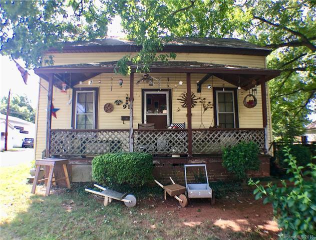 91 Peachtree Avenue NW, Concord, NC 28025 (#3415163) :: Team Honeycutt