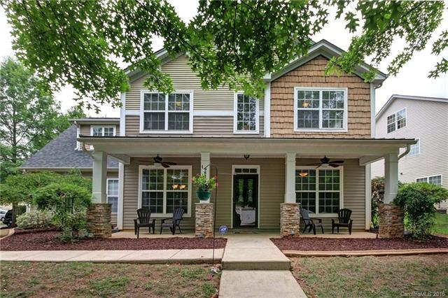 9825 Caldwell Depot Road, Cornelius, NC 28031 (#3415167) :: Besecker Homes Team